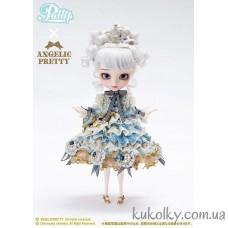 Кукла Пуллип Ангельски Прекрасная Патрисия (2020 Angelic Pretty Patricia Pullip)