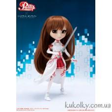 Кукла Пуллип Мастера Меча Асуна (2020 Sword Art Online Asuna Pullip)