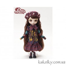 Кукла Пуллип Риббон-тян Девочка-волшебница в Украине (2021 HEIHEI Ribon-Chan)