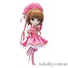 Кукла Пуллип Сакура Киномото собирательница карт серия Прозрачные карты (2021 Sakura Kinomoto Pullip)