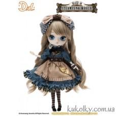 Кукла Дал Алиса в мире стимпанк заказать в Украине (2016 Dal Alice in Steampunk World)