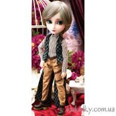 Кукла Додо в мире Стимпанка (2016 Taeyang Dodo in Steampunk World)