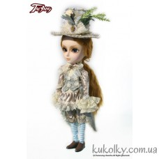 Кукла Таянг Романтичный Безумный Шляпник (2011 Taeyang Romantic Mad Hatter)