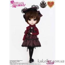 Кукла исул Шираиши Акира (2012 Isul Shiraishi Akira)