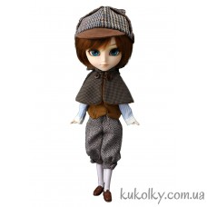 Кукла исул Детектив Шерлок Холмс Лайт сыщик в Украине (2013 Isul Light)