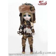 Кукла исул Гелиос Стимпанк (2012 Isul Helios Steampunk)