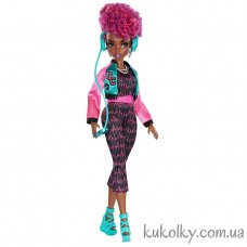 Кукла Команда Диких Сердец Кори Круз (Wild Hearts Crew Cori Cruize Doll with Style Accessories Mattel)
