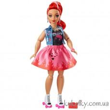 Кукла Команда Диких Сердец Джейси Мастерс (Wild Hearts Crew Jacy Masters Doll with Style Accessories Mattel)
