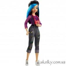 Кукла Команда Диких Сердец Кенна Росвелл (Wild Hearts Crew Kenna Roswell Doll with Style Accessories Mattel)