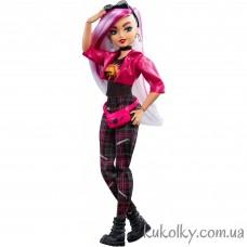 Кукла Команда Диких Сердец Релли Редмор (Wild Hearts Crew Rallee Radmore Doll with Style Accessories Mattel)