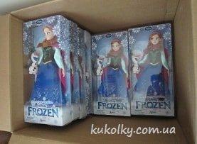 купить Дисней куклы Украина