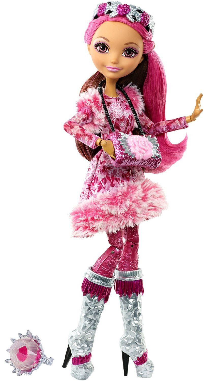Красивый фото обзор кукол, монстер, хай 13, желаний