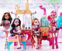 Ever After High Sugar Coated купить украина