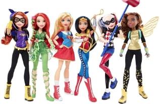 куклы супергерои купить украина