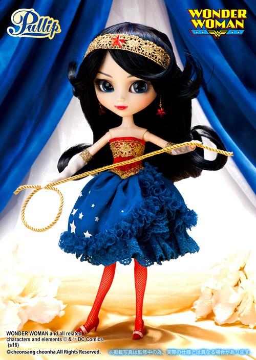 13 желаний, монстр хай куклы из серии